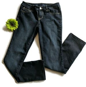 The Limited Simply Straight Jeans sz.4 # 512